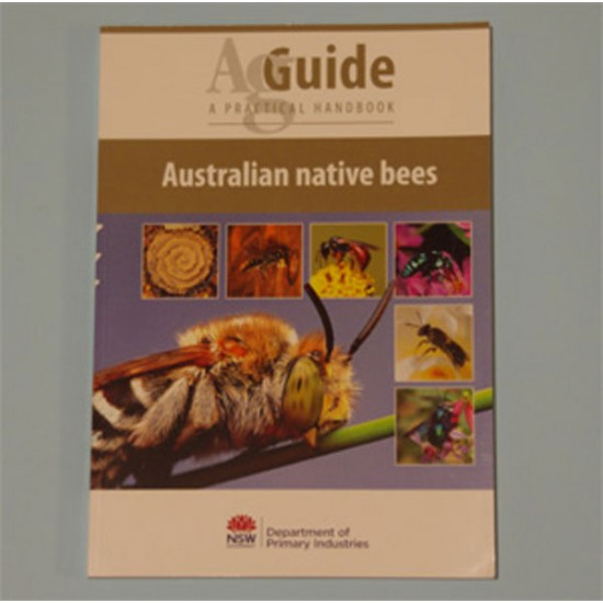 AgGuide Australian native bees