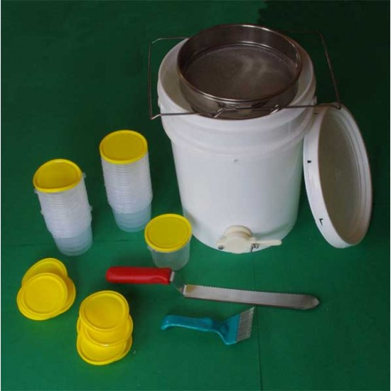 Extracting Kit - Basic