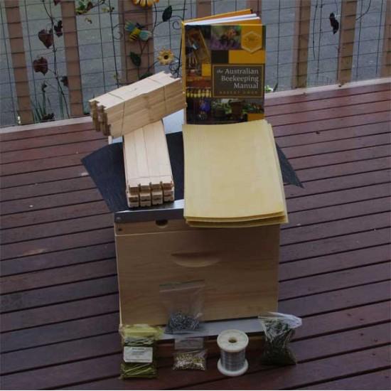 Basic Hive Kit