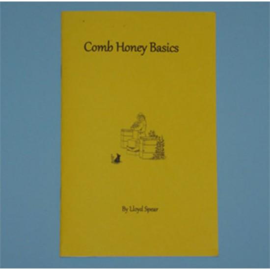 Comb Honey Basics