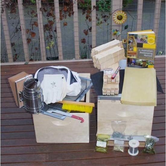 Everything U Need - Starter Kit