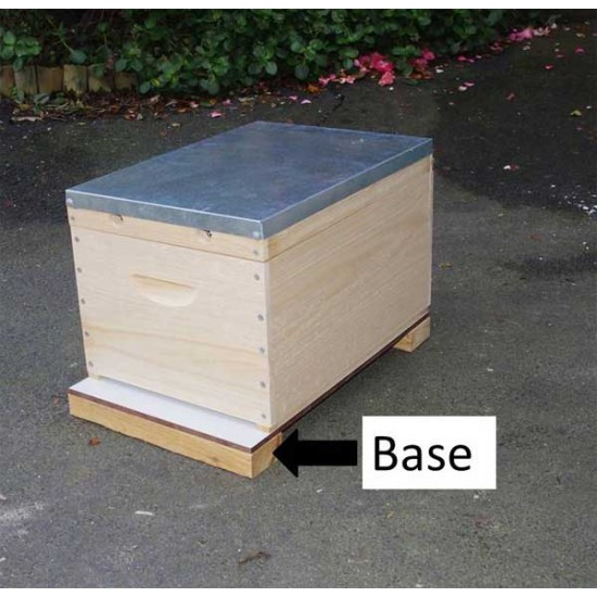 Base - Flat pack
