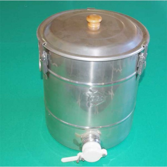 Honey Tank with Gate