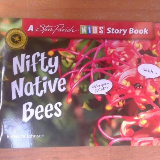 Nifty Native Bees