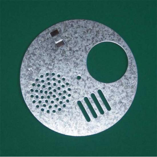 Nucleus Entrance Disk