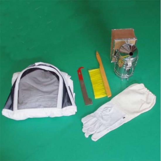 Personal Gear Kit