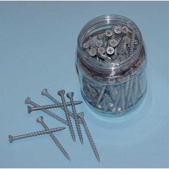 Screws - For Hive Box