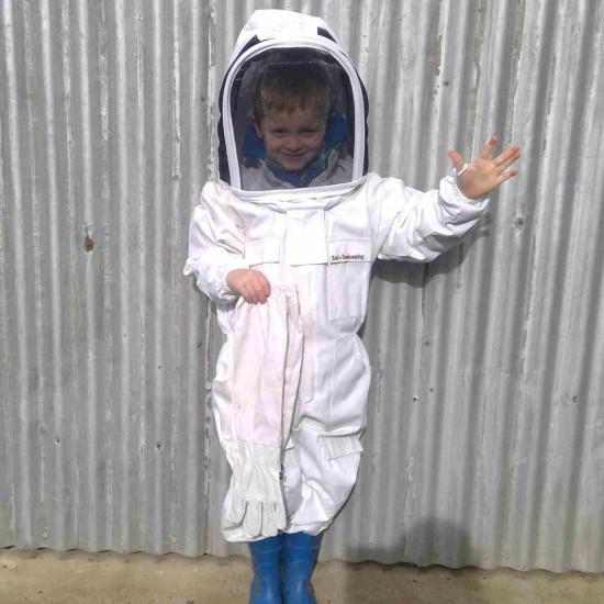 Child's Beekeeping Suit