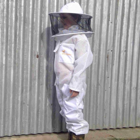Child's Ventilated Bee suit