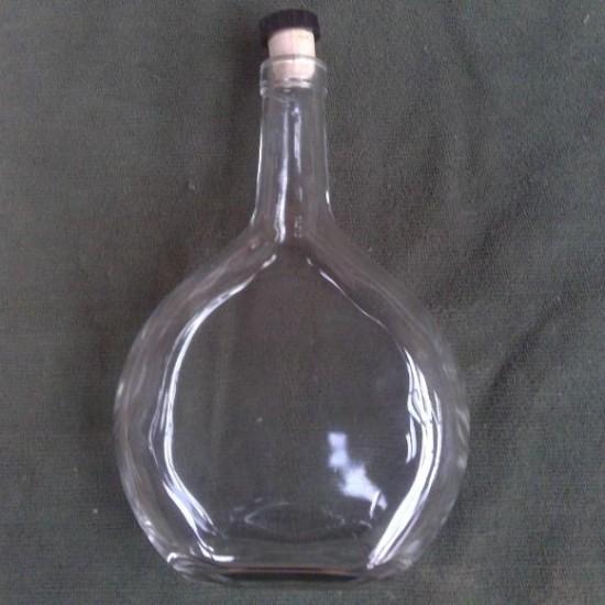 Mead Bottle